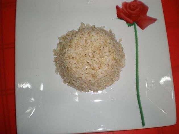 Ración de arroz