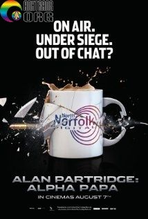 Alan Partridge: Alpha...
