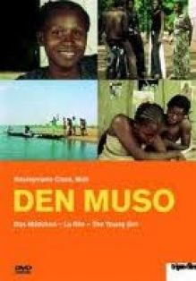 thumb52618 Souleymane Ciss   Den Muso AKA The Young Girl (1975)