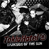 Darkside of The Sun, 2010