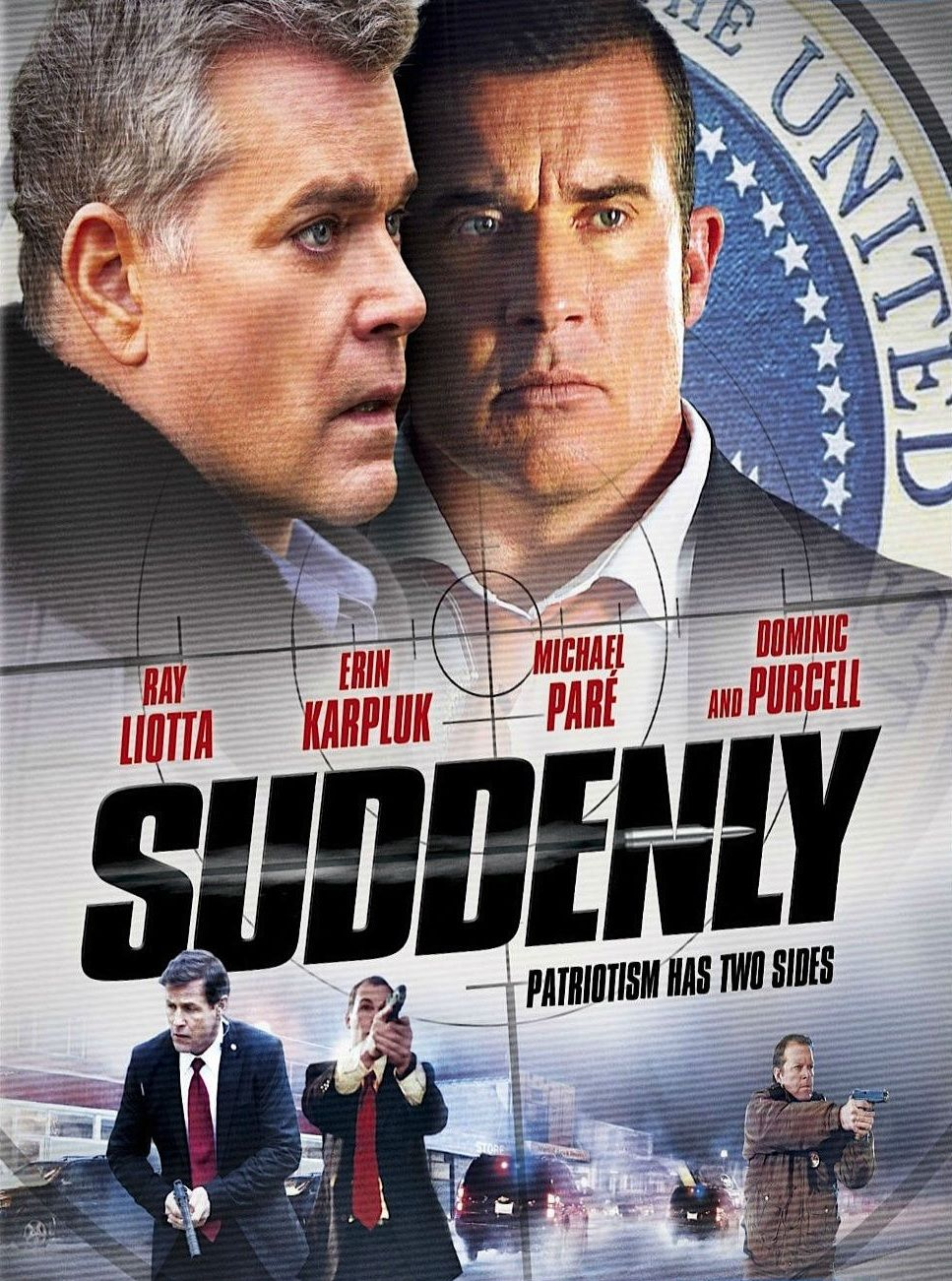Suddenly - 2013 BRRip XviD - T�rk�e Altyaz�l� Tek Link indir