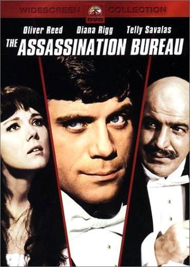 eidq Basil Dearden   The Assassination Bureau Limited (1969)