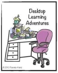 Desktop Learning Adventures!
