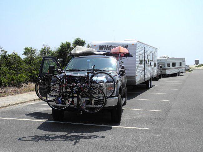 Rv Net Open Roads Forum Tow Vehicles Front Mount Hitch
