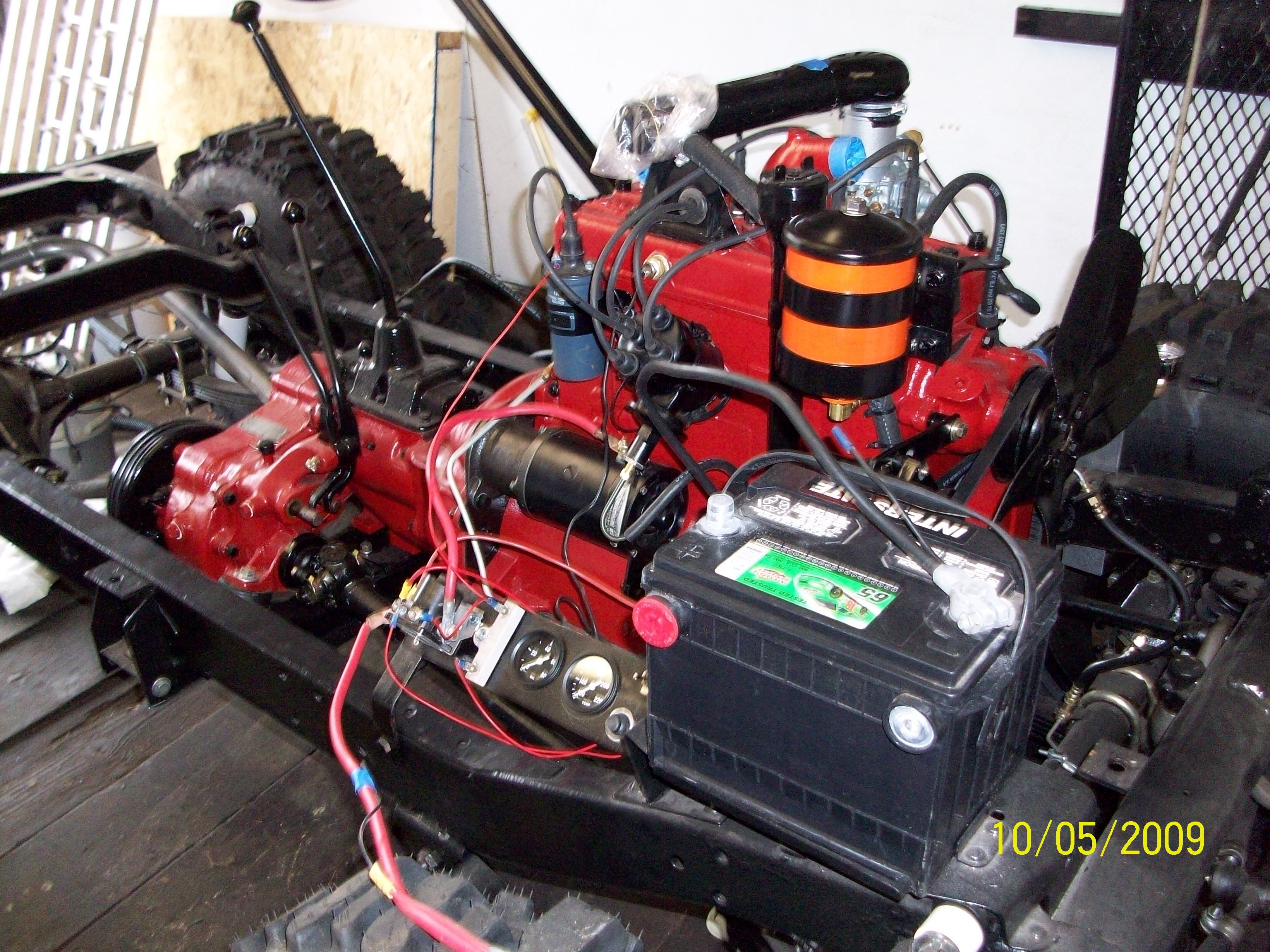 1958 ford 861 tractor for a bodies only mopar forum 1958 ford tractor wiring diagram 1958 ford car wiring diagram #5